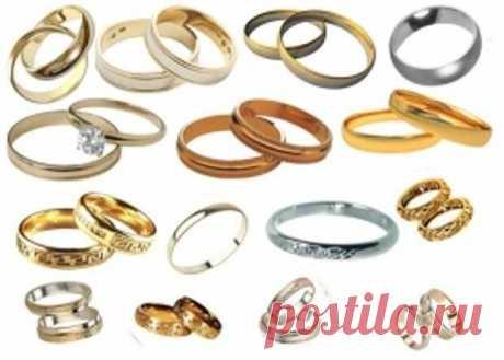 Как носить кольца на пальцах? Символика и значение колец.