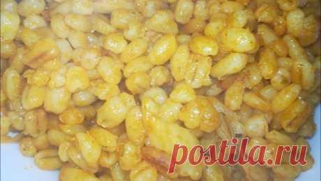 Перловка с грибами – пошаговый рецепт с фотографиями