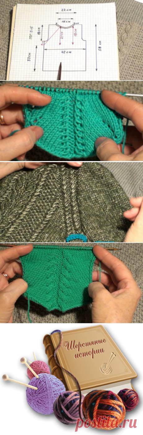 посты с сайта Wool Storiesru