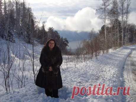 Наталья Заболотнова(Агапова)
