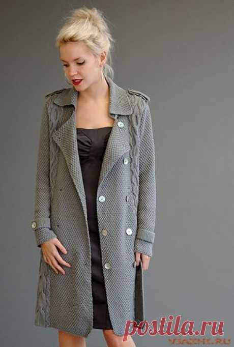 Coat - a Tora trench from Whisper