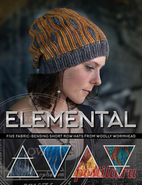 Ravelry: Elemental - patterns