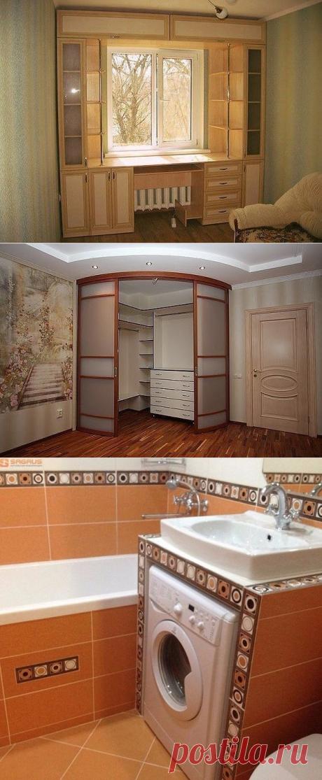 Идеи, которые сделают ваш дом уникальным