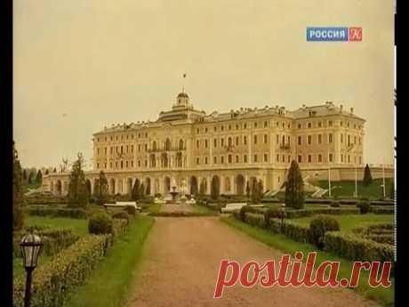 Konstantinovsky Palace: Flaunt, a hail Petrov! 3\/23