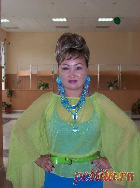 Лариса Сухаева