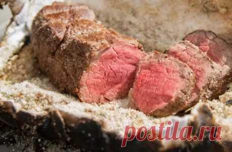 Учимся обращаться с духовкой как повара: 5 тонкостей запекания от профи - Steak Lovers - медиаплатформа МирТесен