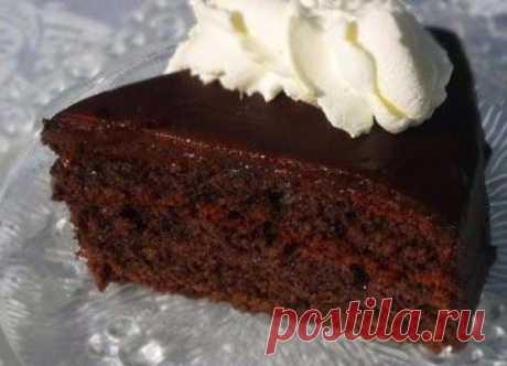 Как приготовить тортик в микроволновке за 3 минуты - рецепт, ингредиенты и фотографии