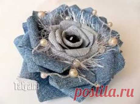textile brooches: 22 thousand images are found in Yandex. Pictures