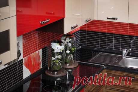 Столешницы для кухни - 55 фото в интерьере. Современные идеи оформления столешницы на кухне