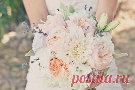 Las preguntas y las respuestas: floristika sobre la boda. La parte 2 - WeddyWood