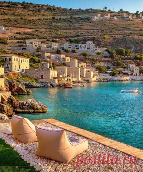 Limenon, Greece
