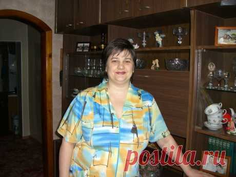 Татьяна Пехова(Шестяева)