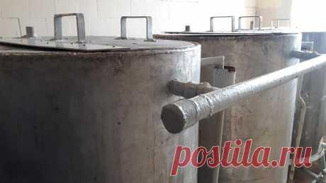 Нет питьевой воды на заводе. Доходит до абсурда! | North Wind | Яндекс Дзен