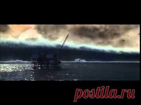 Mega Tsunami 2012 - YouTube