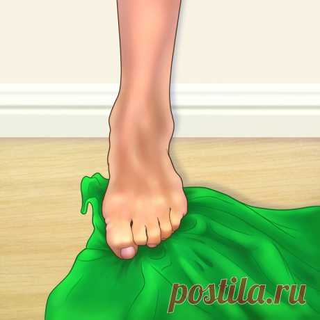 7 упражнений от ортопедов, чтобы увеличить высоту свода стопы и уменьшить боль в ногах