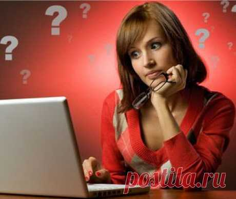 Персональный сайт - достоинства и недостатки | Советы.