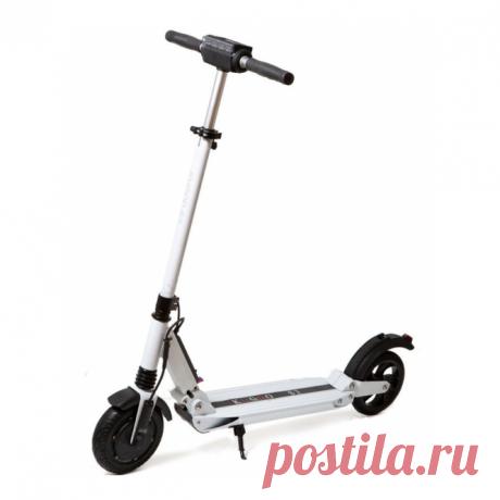 Kugoo S3 JILONG (белый) - характеристики фото купить цена в Минске
