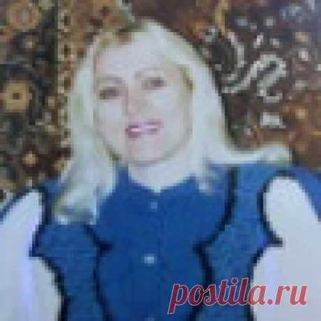 Тамара Капырина