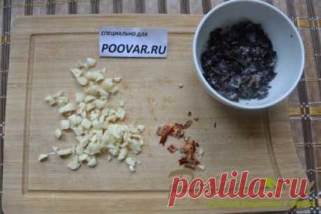Пицца с грибами и колбасой рецепт пошагово с фото как приготовить готовим дома на скорую руку