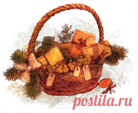 Поздравить всех и не разориться: что подарить знакомым и коллегам на Новый год | Блог издательства «Манн, Иванов и Фербер»