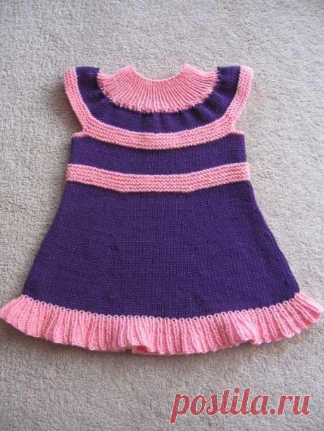 I like to Knit