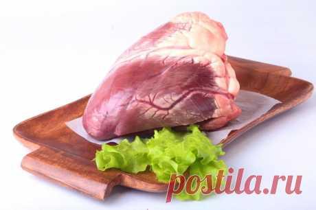 Как варить свиное сердце по времени, сколько варить свиное сердце | Cookingfood.com.ua