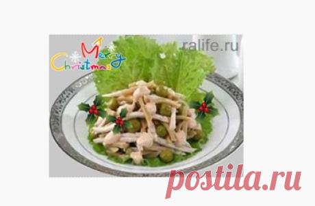 Рецепты блюд для худеющих