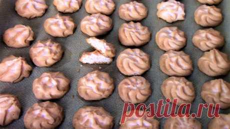 Такого вкусного печенья Вы еще не пробовали! Кисельное печенье за считанные минуты.