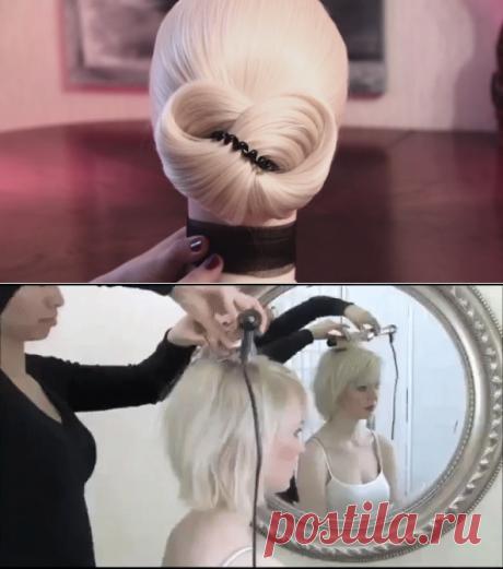 Поиск на Постиле: причёски на короткие волосы