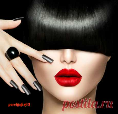 Идеальный макияж губ - Perchinka63