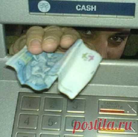 Банкомат выдал на 10 тысяч больше, а потом банк снял деньги с процентами и штрафом! Новости Екатеринбурга