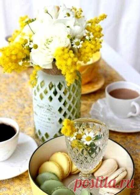 """Доброе утро,Милые! Вот и пришла Весна!  Каждый год мы встречаем ее и не устаем восхищаться ее очарованием и силой, благодаря которой преображается весь мир…Мне бы хотелось,чтобы эта весна принесла нам всем ,что то очень хорошее,светлое,радостное, сделав ее по-настоящему счастливой!  С первым днем весны,мои Дорогие!                  С Любовью,Ваш """"ЭКСКЛЮЗИВ"""""""