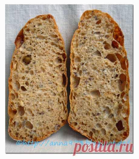 Выпечка хлеба и не только...