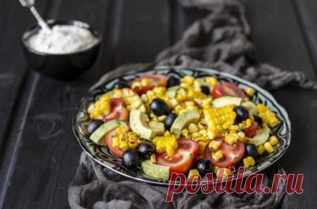 La mesa magra: 3 recetas de las ensaladas y la receta de la mayonesa magra:: las Recetas de cocina