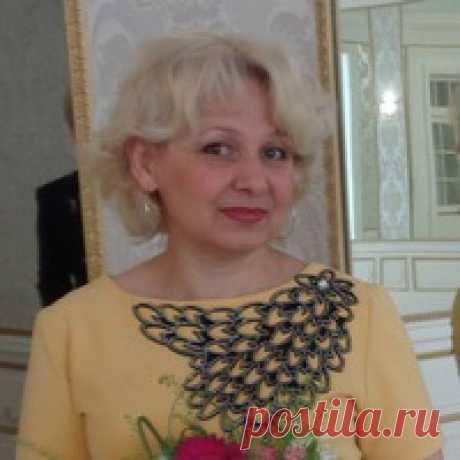 Анна Цуркан