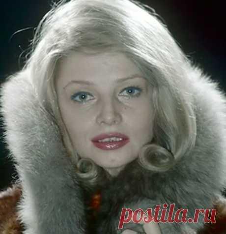 Тамара Семина о характере Натальи Кустинской: «Ей было все до фени» | StarHit.ru