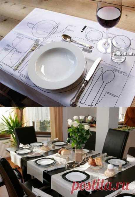 servirovka stola