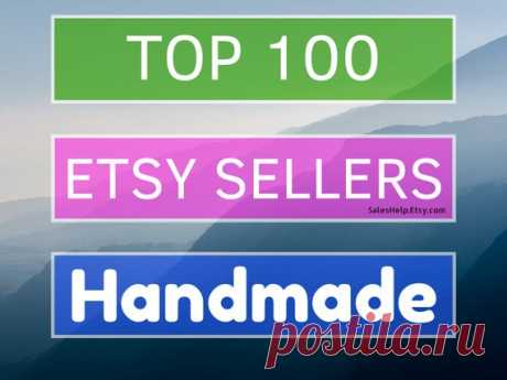 Top Etsy Sellers HANDMADE, Best on Etsy, Bestsellers, Top Selling Shops, Best Selling Handmade Shops Trends, Hot Popular Shops List Top 100 Etsy Shops in HANDMADE products 2006 - 2020 information March 2020 update  You will receive digital PDF file with TOP 100 Etsy Handmade shops. Besides we attach xls file if you want to edit information.  And our BONUS is TOP 100 Etsy World shops (pdf).  3 files in total  On 1 page you will