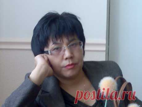 Анаргуль Шарипханова