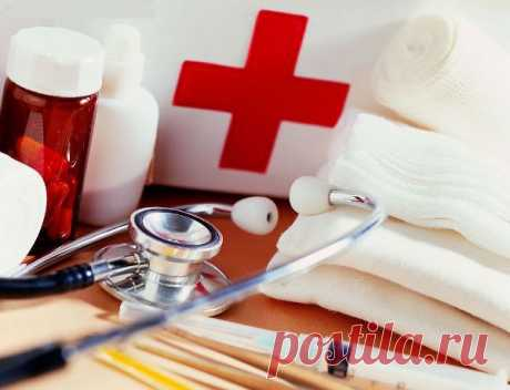 (+1) тема - Интересные факты из области медицины | Занимательный журнал
