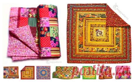Детские лоскутные одеяла cmapywka | HANDMADE-МУЗЕЙ • Ручная работа, мастер-классы, идеи