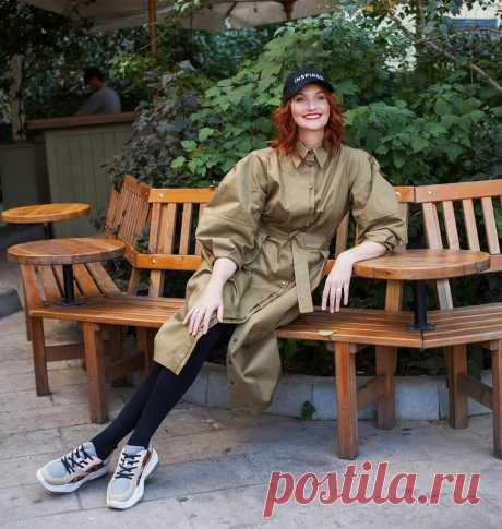 Что из вещей купить осенью | Таша Строгая | Яндекс Дзен