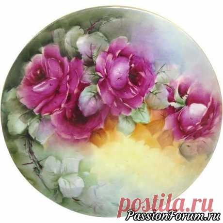 Небольшая коллекция круглых картинок для декупажа - запись пользователя OLGAYA (Ольга Яшина) в сообществе Картинки для творчества в категории Разное
