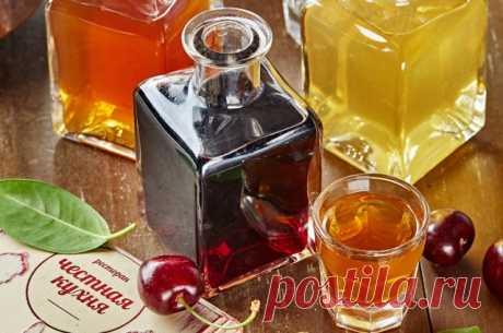 Травы, банка, алкоголь. Простые рецепты вкусных осенних настоек | Продукты и напитки | Кухня | Аргументы и Факты