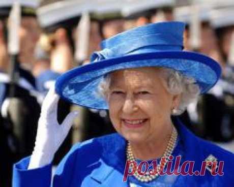 Сегодня 21 апреля в 1926 году родился(ась) Елизавета II-БИОГРАФИЯ