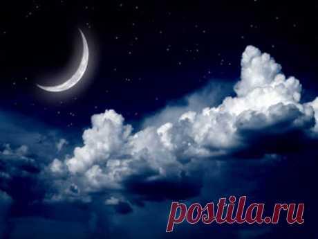 Растущая Луна вРыбах: шепотки наводу привлекут удачу