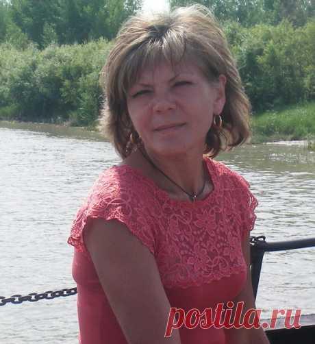 Фаина Шевчук