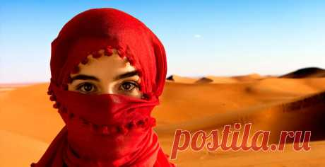 Что марокканцу хорошо, то русскому не понять / Путешествия / Моя Планета