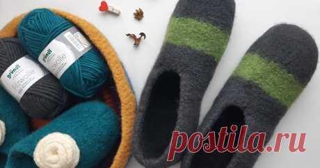 Тапочки в подарок своими руками — идеи в Журнале Маркета Инструкция по изготовлению домашних тапочек своими руками.