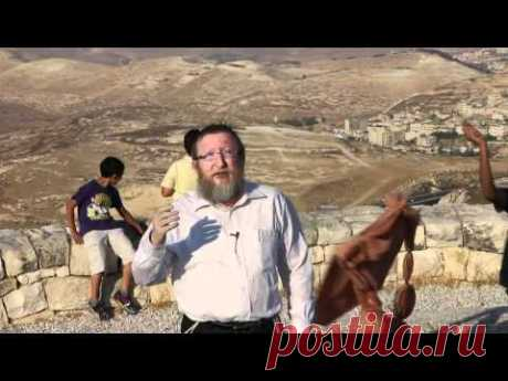 Прогулки по Иерусалиму (1).m4v